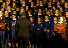Seinn Cashel Emly choir singing